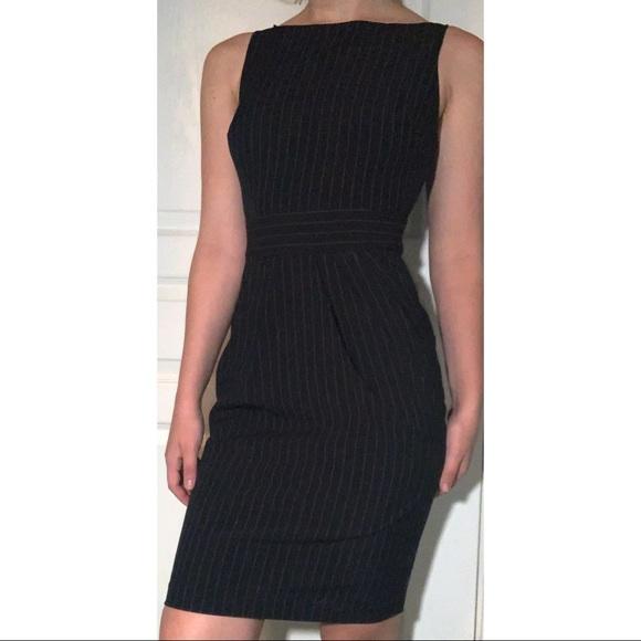 My Michelle Dresses & Skirts - Striped Dress